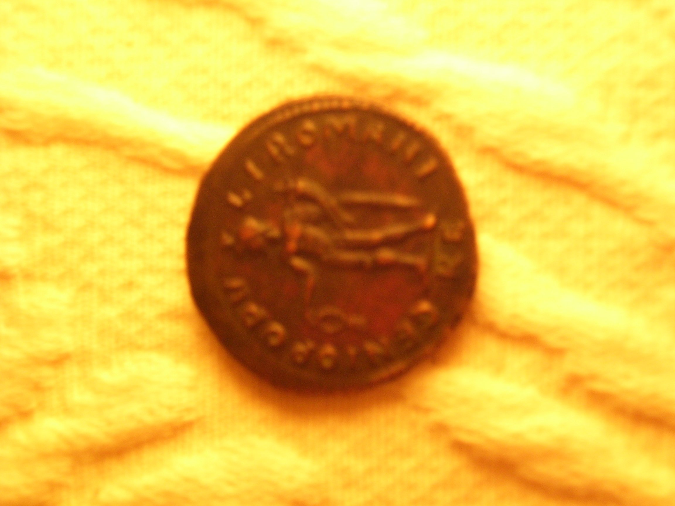 roman coin piece de monnaie romaine collection d objets d art priv e vendre. Black Bedroom Furniture Sets. Home Design Ideas